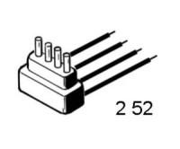 MERCEDES  W124-W126-W201 (->12/93)