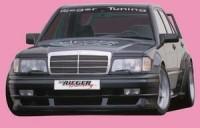 Rieger tuning Mračítka předních světlometů Mercedes 190 W201