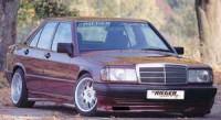 Rieger tuning Boční práh pravý Mercedes 190 W201