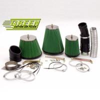Kit přímého sání Green MERCEDES E CLASSE (W210) 300 TD (W210) výkon 130kW (177hp) rok výroby 96-99