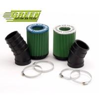 Kit přímého sání Green Power Flow MERCEDES CLK (C 208) 230 KOMPRESSOR AMG (C208) výkon 145kW (197hp) rok výroby 00-02