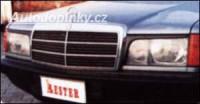 LESTER mračítka předních světlometů Mercedes 190 W201