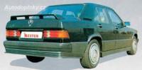 LESTER zadní spoiler pod nárazník Mercedes 190 W201 od roku výroby 88-