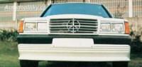 LESTER přední spoiler Mercedes 190 W201 -- do roku výroby -88