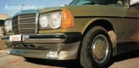 LESTER přední spoiler se světlomety Mercedes 200 W123
