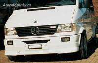 LESTER přední nárazník se světlomety Mercedes Sprinter -- do roku výroby -2000