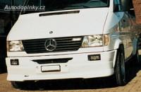 LESTER lemy blatníků Mercedes Sprinter