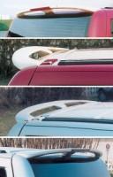 LESTER zadní spoiler s brzdovým světlem 35 LED Mercedes Vito -- do roku výroby -2003 (H778LKXX)